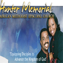 Hunter Memorial AME
